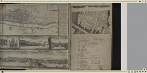 Click the image to view the Maitland History of London in page-turning viewer.